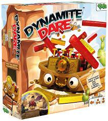 Dynamite Dare  At Beattys Loughrea Galway. Www.beattys.ie
