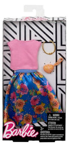 Barbie Complete Looks Fashion Assorted Buy Instore or online at beattys.ie