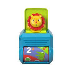 FisherPrice Jack in the Box - Beattys of Loughrea , www.beattys.ie