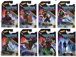 H/Wheels Guardians Of The Galaxy Asst Buy Instore or online at beattys.ie