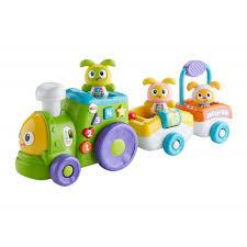 FisherPrice Bright Beats Train - Beattys of Loughrea , www.beattys.ie