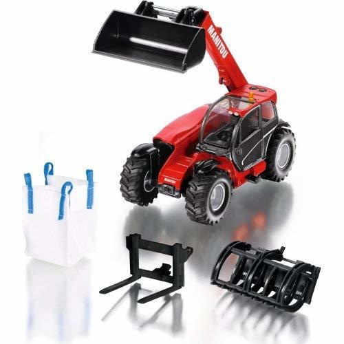 Siku 1:32 Manitou Set  At Beattys Loughrea Galway. Www.beattys.ie