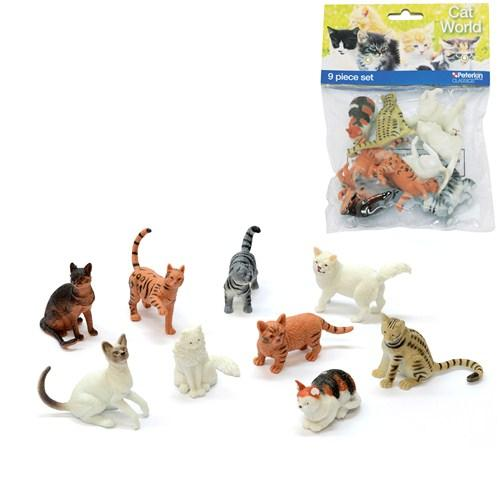 Pet World Cats. Buy at Beattys Loughrea Galway. Www.beattys.ie