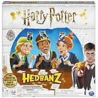 Hedbanz Harry Potter - Beattys of Loughrea , www.beattys.ie