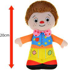 Hello Hello Talking Mr Tumble  At Beattys Loughrea Galway. Www.beattys.ie