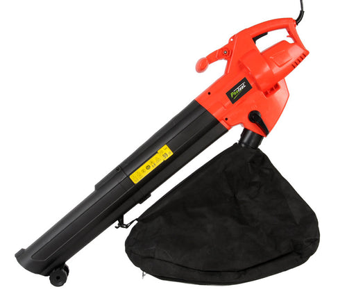 PROTOOL ELECTRIC LEAF BLOWER 2400W PTPB350 - Beattys of Loughrea , www.beattys.ie