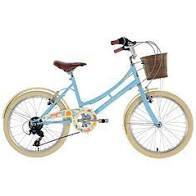 Elswick Cherish Girls 20Inch Heritage Bike. Buy at Beattys Loughrea Galway. Www.beattys.ie