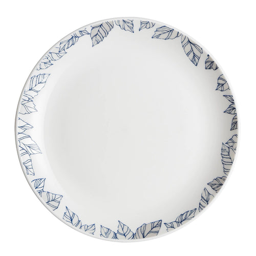 Denby Monsoon Fleur Small Plate Buy Instore or online at beattys.ie