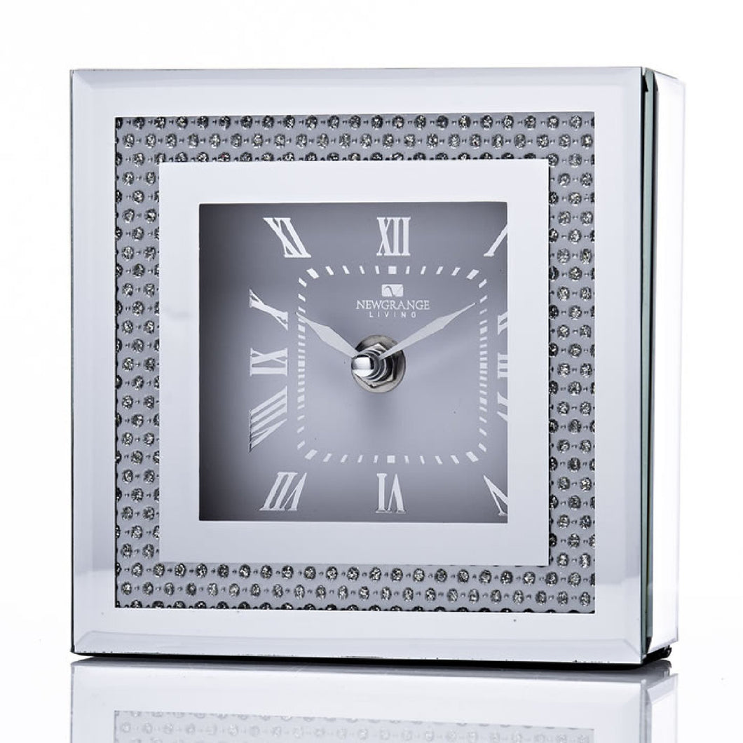 GEMSTONE CLOCK 3X3 1101323 - Beattys of Loughrea , www.beattys.ie