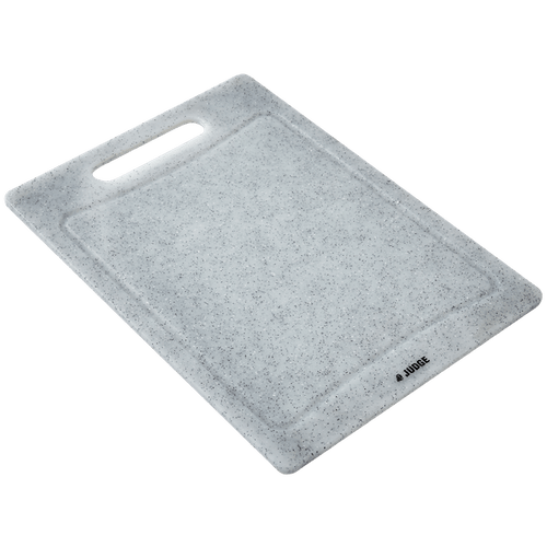 Judge Kitchen, 35 x 25cm Granite Effect Cutting Board  At Beattys Loughrea Galway. Www.beattys.ie
