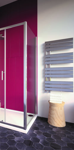 Bathroom Studio  City Plus Side Panel  760mm    BS2020  At Beattys Loughrea Galway. Www.beattys.ie