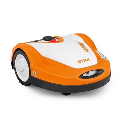 STIHL RMI632.1C APP GPS ASSISTED IMOW ROBOT MOWER 63090121424 3000M2 - Beattys of Loughrea , www.beattys.ie