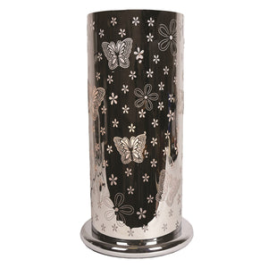 Butterfly Design Table Lamp Buy Instore or online at beattys.ie