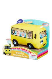 Little Baby Bum Wiggling Wheels on the Bus  At Beattys Loughrea Galway. Www.beattys.ie