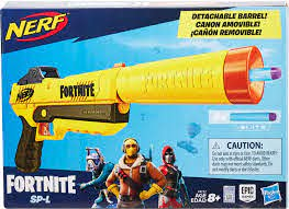 Nerf Fortnite Spl Blaster. Buy at Beattys Loughrea Galway. Www.beattys.ie