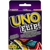 Uno Flip  At Beattys Loughrea Galway. Www.beattys.ie
