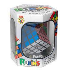 RUBIKS 4X4  At Beattys Loughrea Galway. Www.beattys.ie