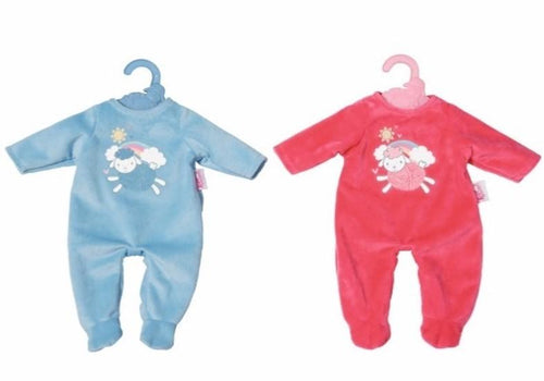 BABY ANNABELL LITTLE ROMPER ASST 36CM  At Beattys Loughrea Galway. Www.beattys.ie