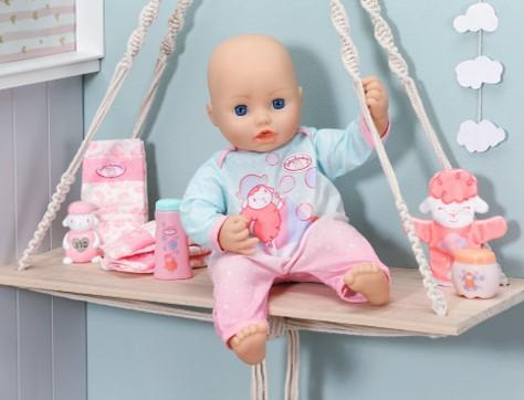 BABY ANNABELL BABY CARE SET  At Beattys Loughrea Galway. Www.beattys.ie