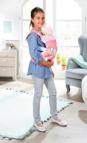 BABY ANNABELL ACTIVE COCOON CARRIER  At Beattys Loughrea Galway. Www.beattys.ie