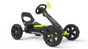 Berg Reppy Raptor Go Kart. Buy at Beattys Loughrea Galway. Www.beattys.ie