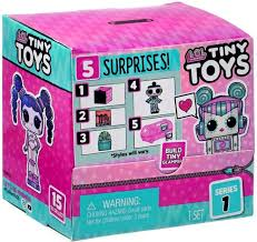 Lol Surprise Innovation Tots Asst. Buy at Beattys Loughrea Galway. Www.beattys.ie