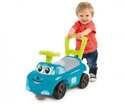 Auto Blue Ride On. Buy at Beattys Loughrea Galway. Www.beattys.ie