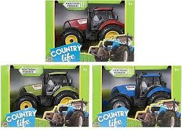 Friction Power Tractor. Buy at Beattys Loughrea Galway. Www.beattys.ie