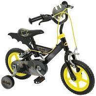 Batman 12Inch Bike. Buy at Beattys Loughrea Galway. Www.beattys.ie