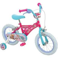 Lol Surprise 14Inch Bike. Buy at Beattys Loughrea Galway. Www.beattys.ie