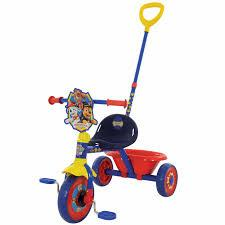 PAW PATROL MY FIRST TRIKE  Buy at Beattys Loughrea. Www.beattys.ie