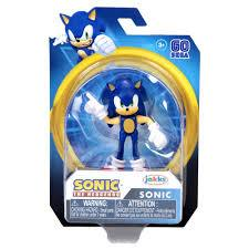 Sonic 2.5In Figure Wave 1. Buy at Beattys Loughrea Galway. Www.beattys.ie