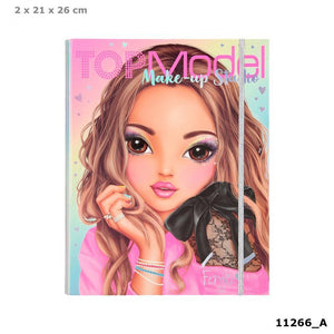 TOPModel Make Up Creative Folder Buy Instore or online at beattys.ie