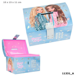 TOPModel Coin Bank Buy Instore or online at beattys.ie