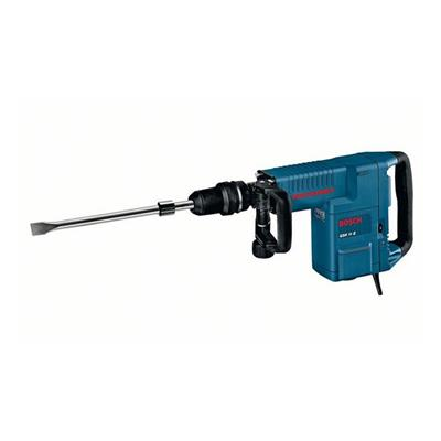 BOSCH GSH11E 110V SDS MAX DEMOLITION HAMMER  Buy at Beattys Loughrea. Www.beattys.ie