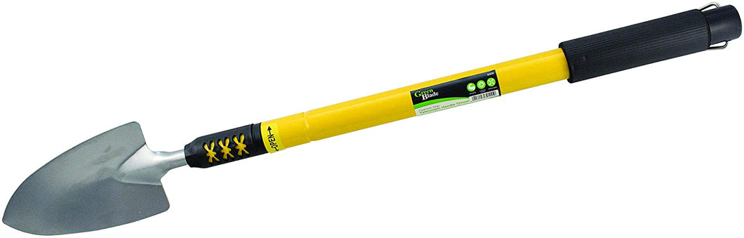 DHKV TELESCOPIC TROWEL GREENBLADE GS111 Buy Instore or online at beattys.ie