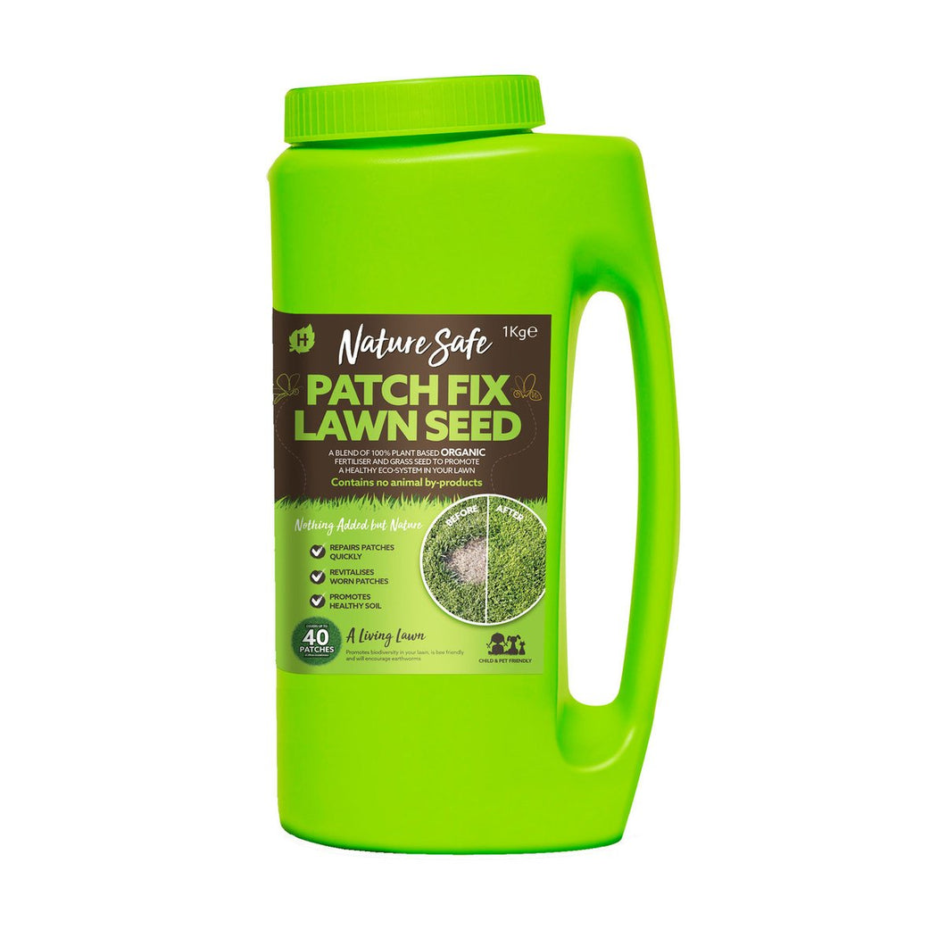 NATURE SAFE 1KG PATCH FIX - Beattys of Loughrea , www.beattys.ie