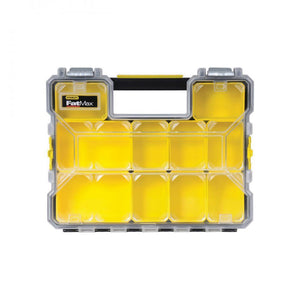 Stanley FatMax Shallow Professional Organiser Toolbox  At Beattys Loughrea Galway. Www.beattys.ie
