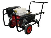 P200 BIG FRAME 13HP PETROL POWERWASHER HAWK PUMP CNFDG2  At Beattys Loughrea Galway. Www.beattys.ie