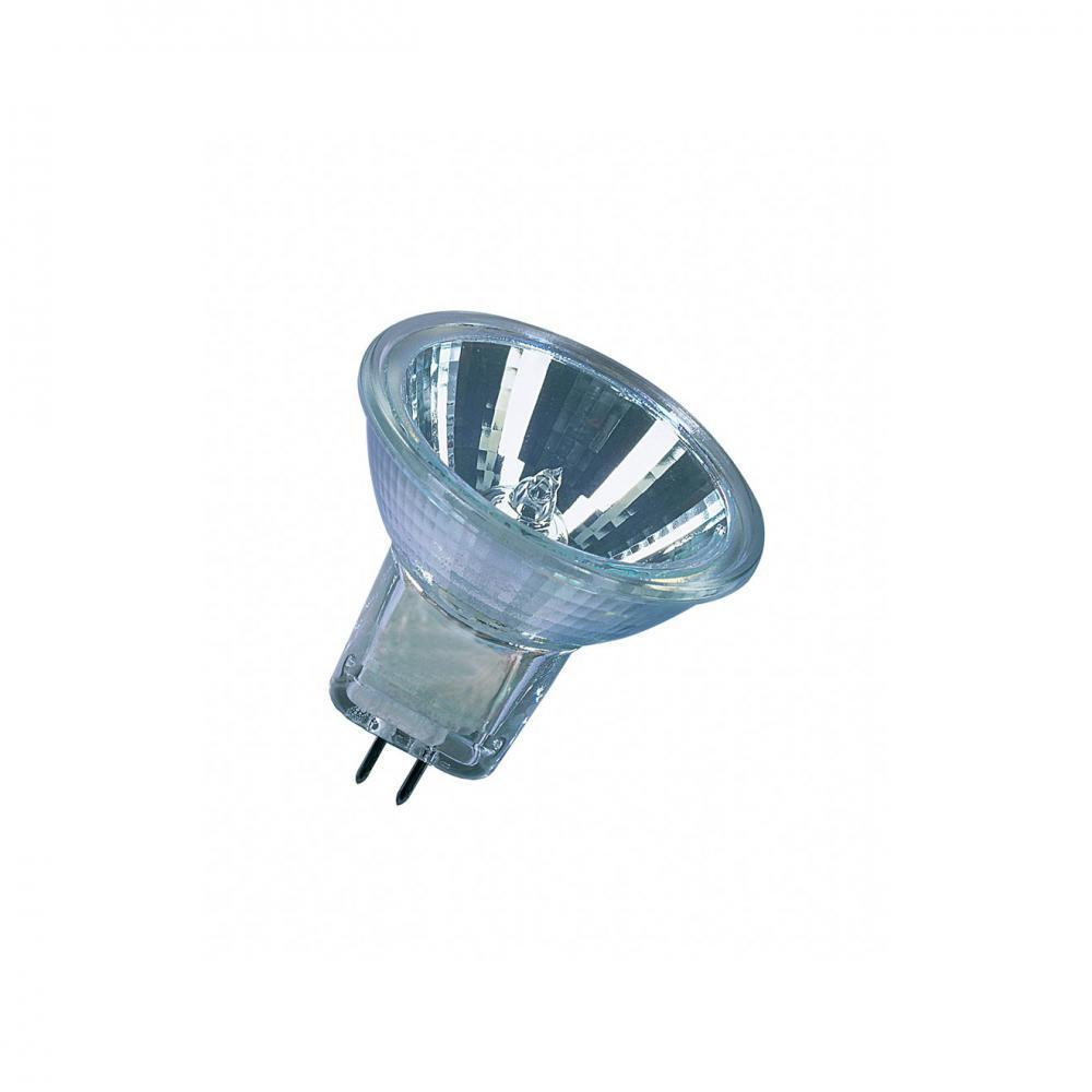 Osram Halogen Light Bulb - 35W GU6.53  At Beattys Loughrea Galway. Www.beattys.ie