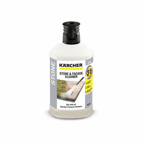 K�rcher Stone Cleaner - 1ltr  At Beattys Loughrea Galway. Www.beattys.ie