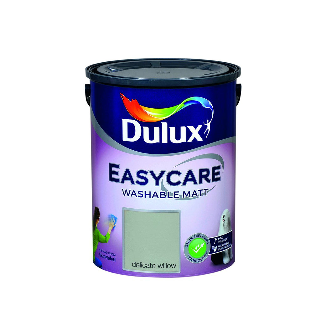 DM5WD EASYCARE 5L DELICATE WILLOW - Beattys of Loughrea , www.beattys.ie