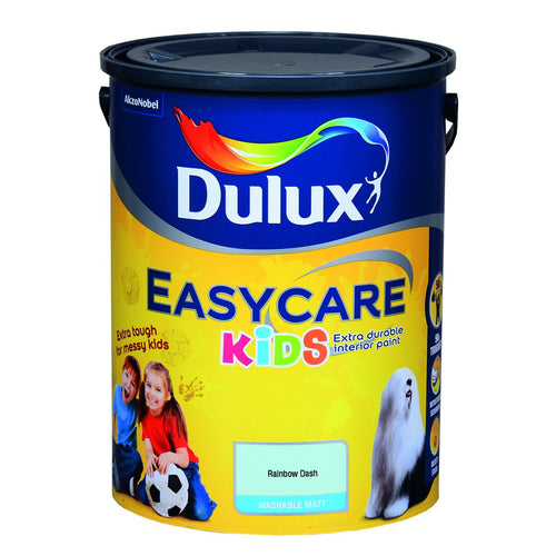 EASYCARE KIDS 5L RAINBOW DASH  At Beattys Loughrea Galway. Www.beattys.ie