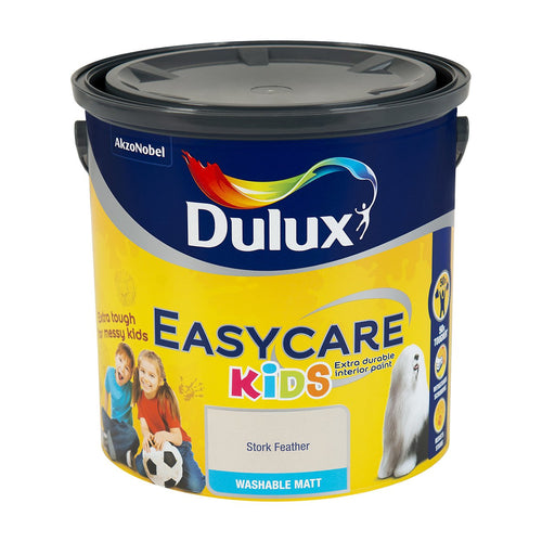 EASYCARE KIDS 2.5L STORK FEATHER  At Beattys Loughrea Galway. Www.beattys.ie