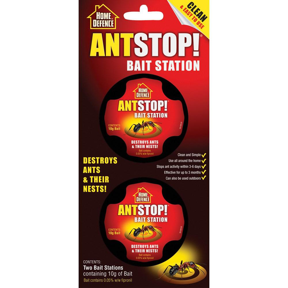 Ant Stop Bait Station  At Beattys Loughrea Galway. Www.beattys.ie