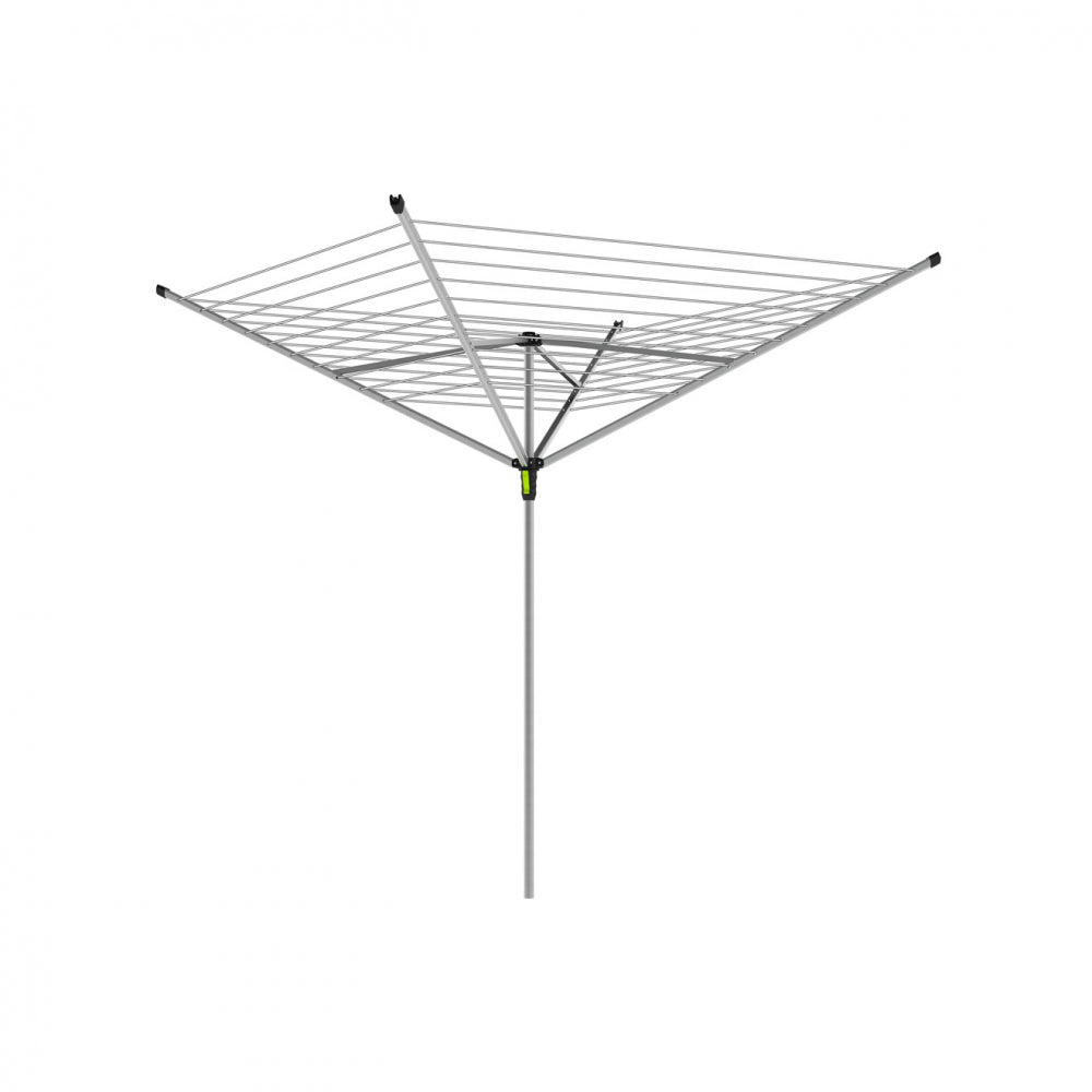Minky Easy Breeze Plus 4 Arm Rotary Airer - 50m  At Beattys Loughrea Galway. Www.beattys.ie