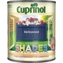 Load image into Gallery viewer, Cuprinol Garden Shades Colours Paint - 1 Litre - Beattys of Loughrea , www.beattys.ie
