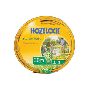 Hozelock 7230 Starter Hose - 30 Metre - Beattys of Loughrea , www.beattys.ie