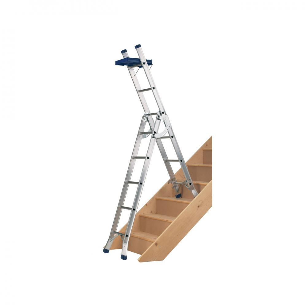 Werner 3 Way Combi Ladder - Beattys of Loughrea , www.beattys.ie
