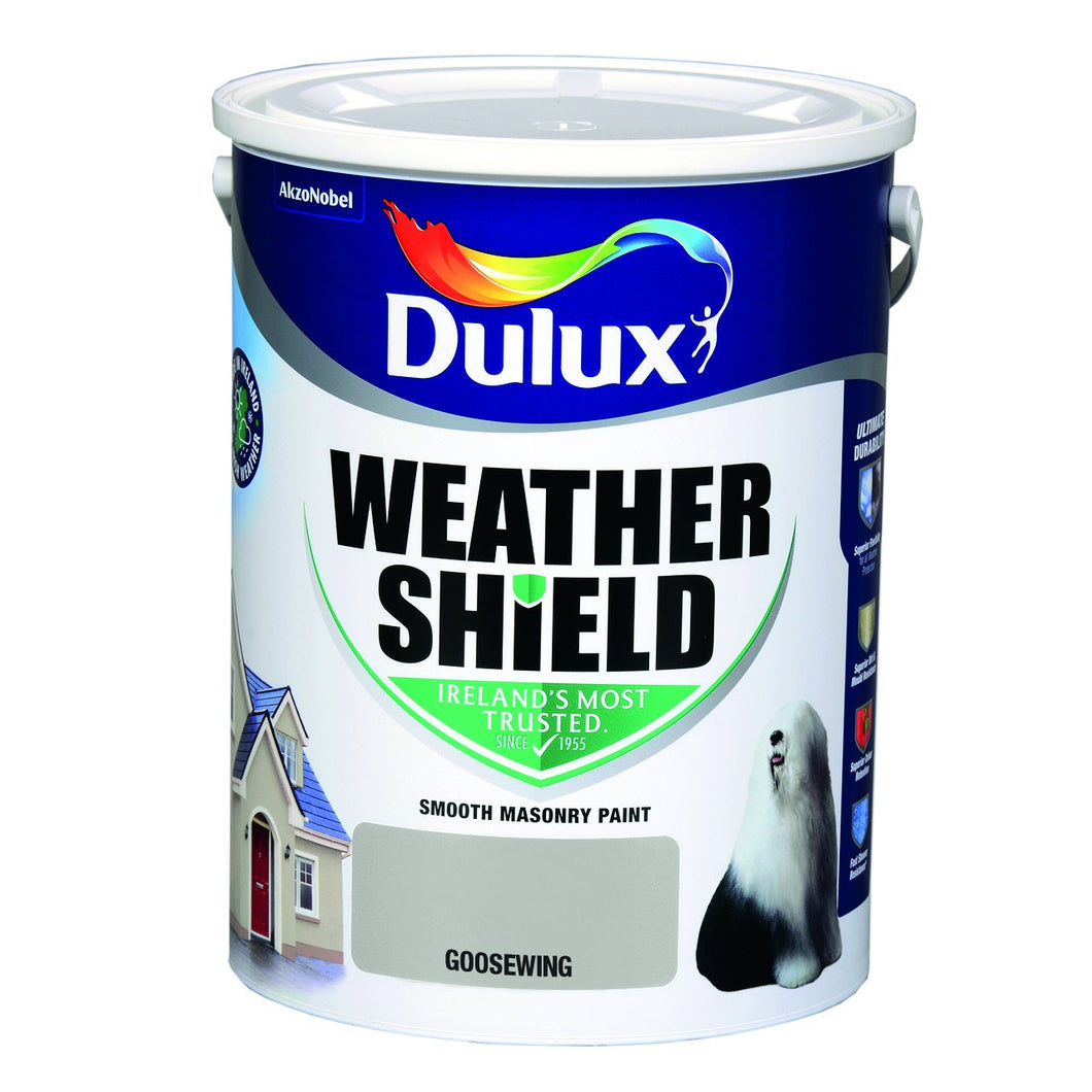 WEATHERSHIELD 5L GOOSEWING - Beattys of Loughrea , www.beattys.ie